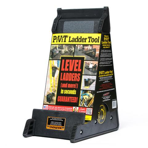 Pivit Ladder Tool At Pearson Distributing Ladder