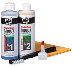 DAP Kwik Seal Grout Recolor Kit